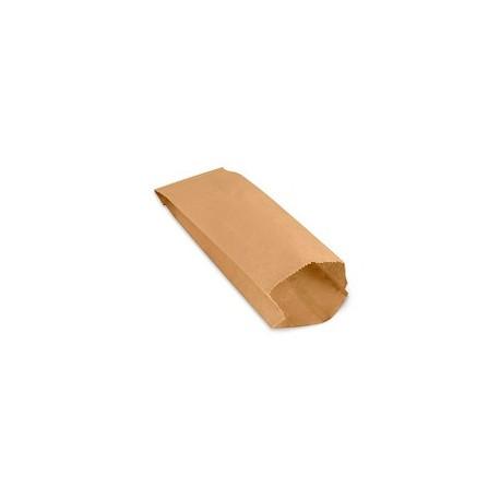 Bolsas de papel panadería/pastelería