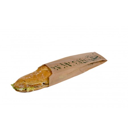 Bolsas de papel antigrasa