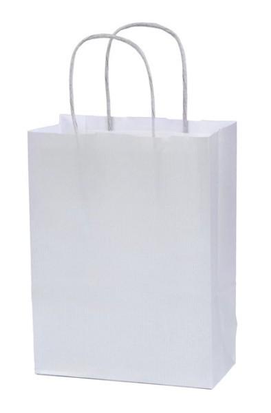40d25b738 Bolsas de papel con asa