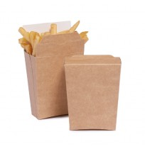 Petaca chips take away KRAFT