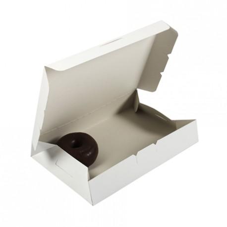 Caja de Donuts 6 piezas