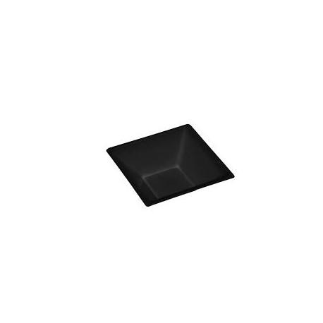 Cuenco negro design MXP