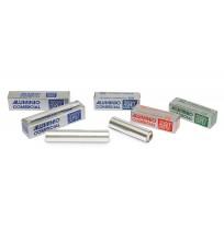 Bobinas de aluminio de 30 cm