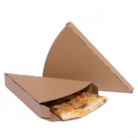 Funda porción pizza cubierta