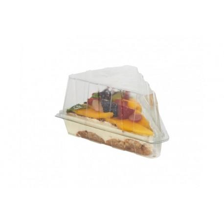 Envase porción tarta