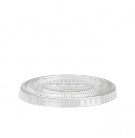 Tapa p/salsera de plástico