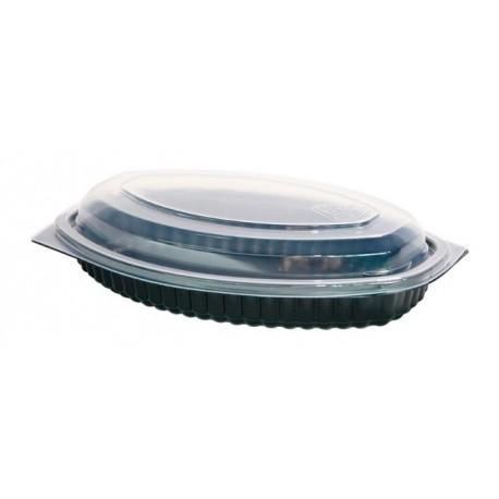Tapa p/ envases de plástico