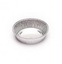 Envases de aluminio para natillas