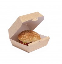 Concha burger mega kraft 140x140x90