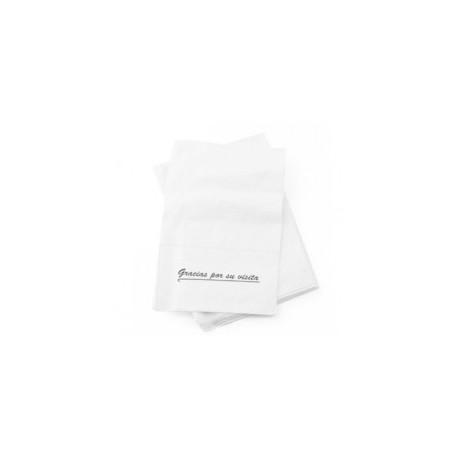 Mini servis blanca 17x17 ECO