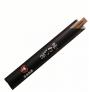 Palillos bambú 21 cm con funda papel