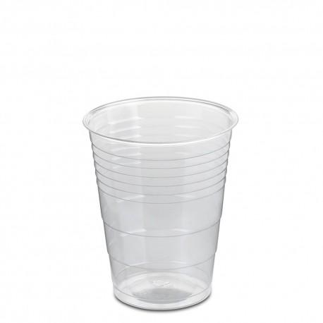 Vaso Cristal PLA 330 cc