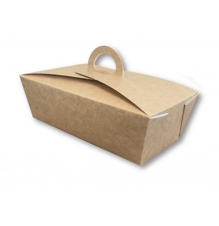 Barquilla portamenú Doggy Bag