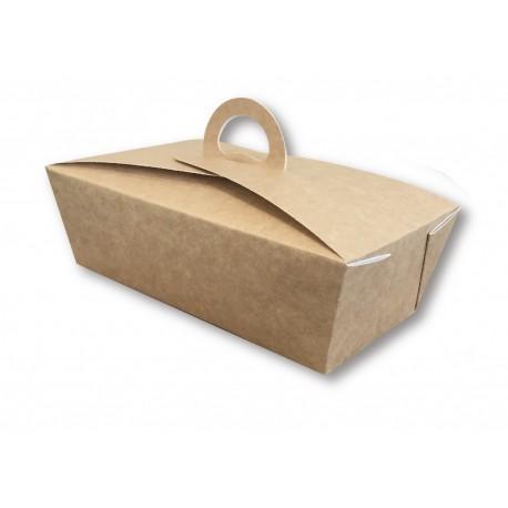 Barquilla portamenú Doggy Bag