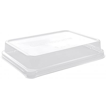 Tapa Envase de 3 compartimentos EPSCRC863B PLA