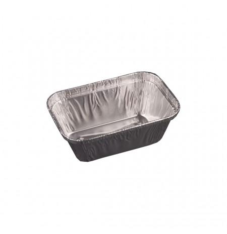 Envases de aluminio gastronorm 1/2