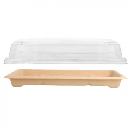 Cajas Sushi + Tapa