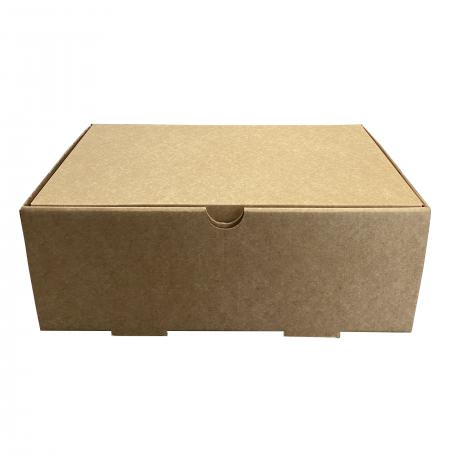 Caja Menú Burger KRAFT XL