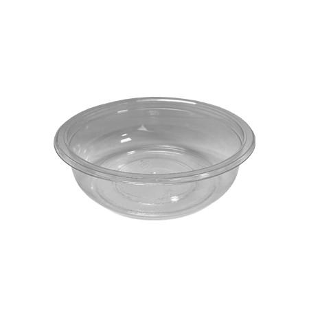 Tarrinas de plástico RPET deligreen