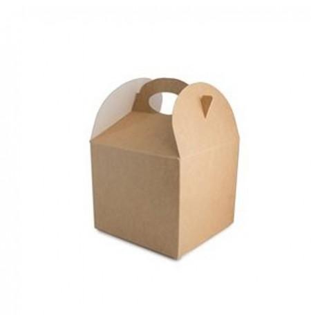Caja menú infantil KRAFT