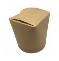 Envase multifunción pasta kraft