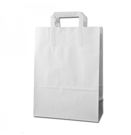 Bolsas de papel Take away