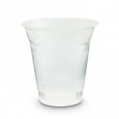 Vaso compostable 16oz para bebidas frías