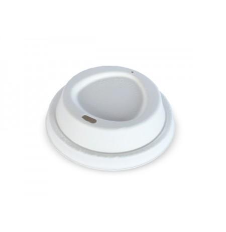 Tapa blanca caña azúcar 80mm